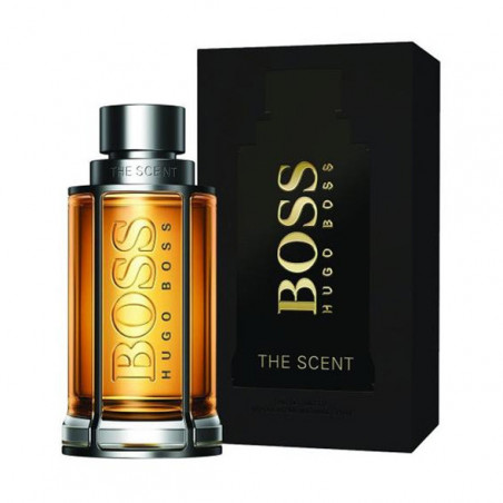 Boss The Scent Eau de Parfum con vaporizador – Hugo Boss