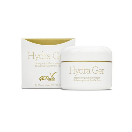 Hydra-Ger - GERNETIC