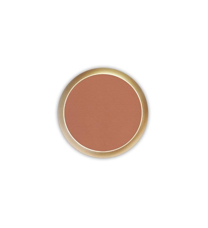 Colorete en polvo compacto M - ALISSI BRONTE