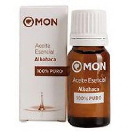 Aceite esencial Albahaca - MON DECONATUR