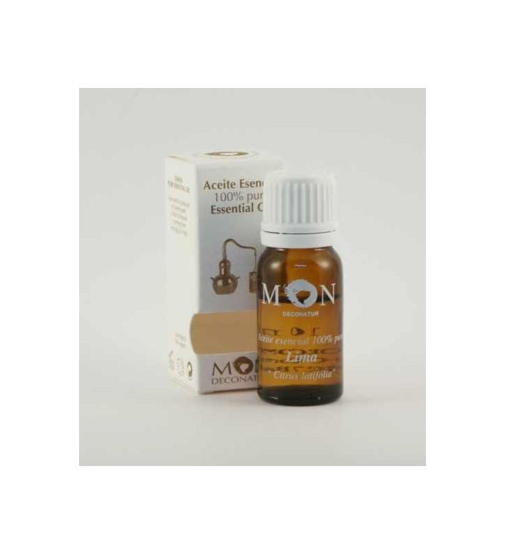 Aceite esencial Lima - MON DECONATUR