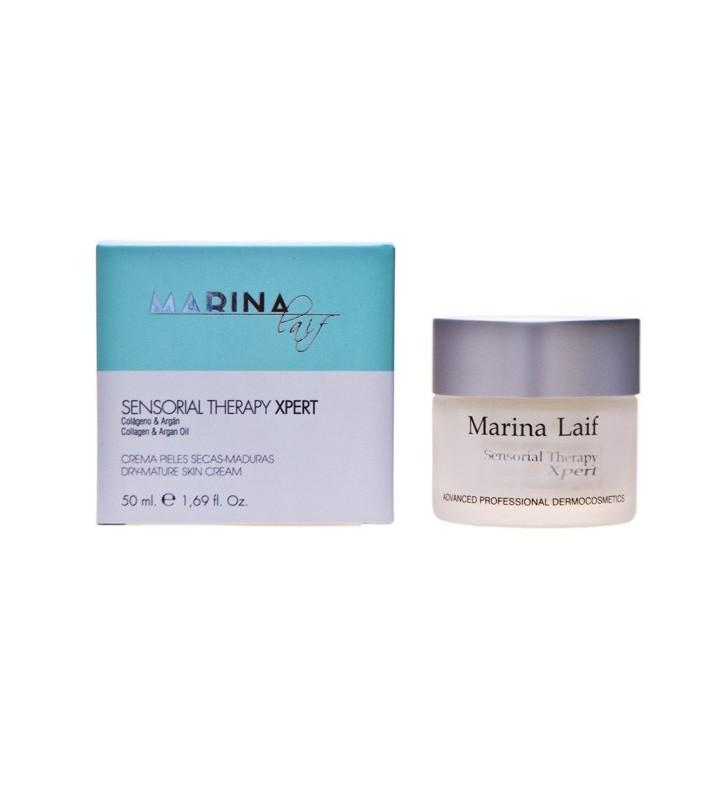 Crema Sensorial Therapy Xpert - MARINA LAIF