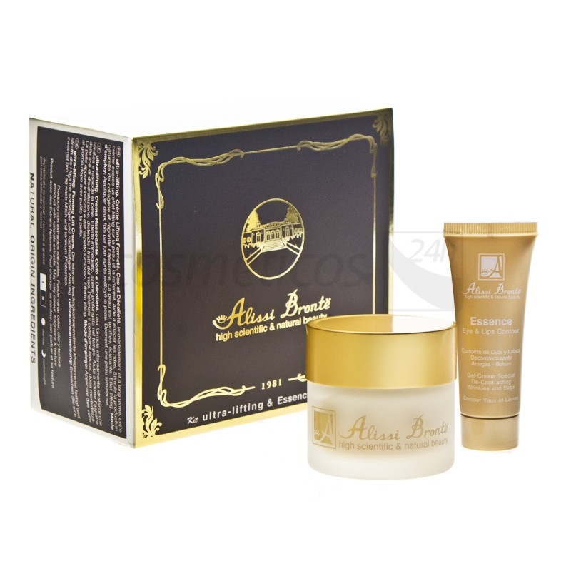 Crema Ultra-Lifting + Regalo Essence - ALISSI BRONTE