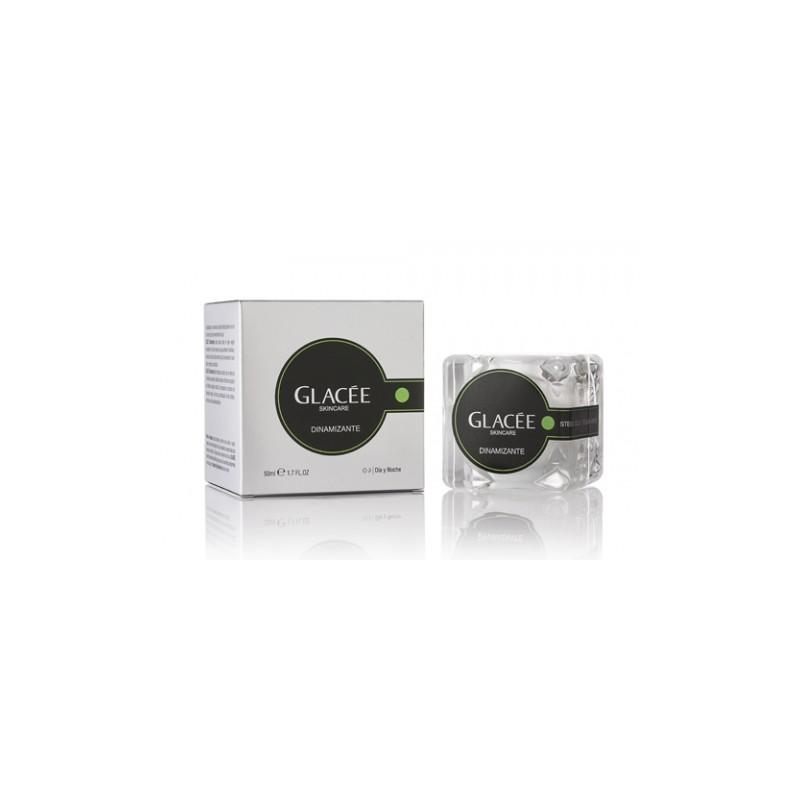 GLACEÉ Skincare. Crema Dinamizante - HEBER FARMA