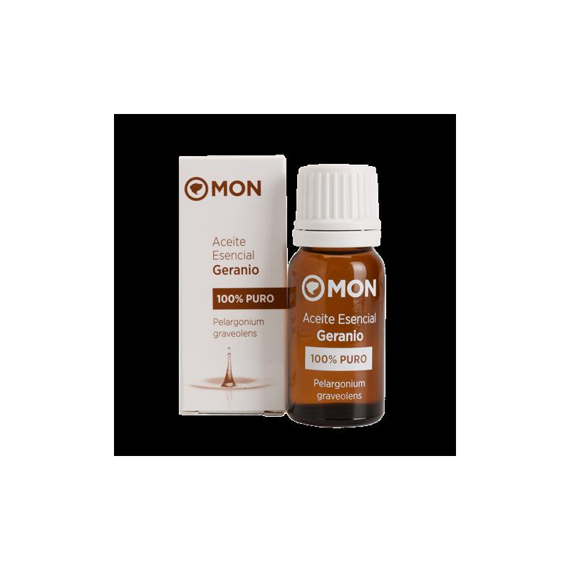 Aceite esencial Geranio - MON DECONATUR