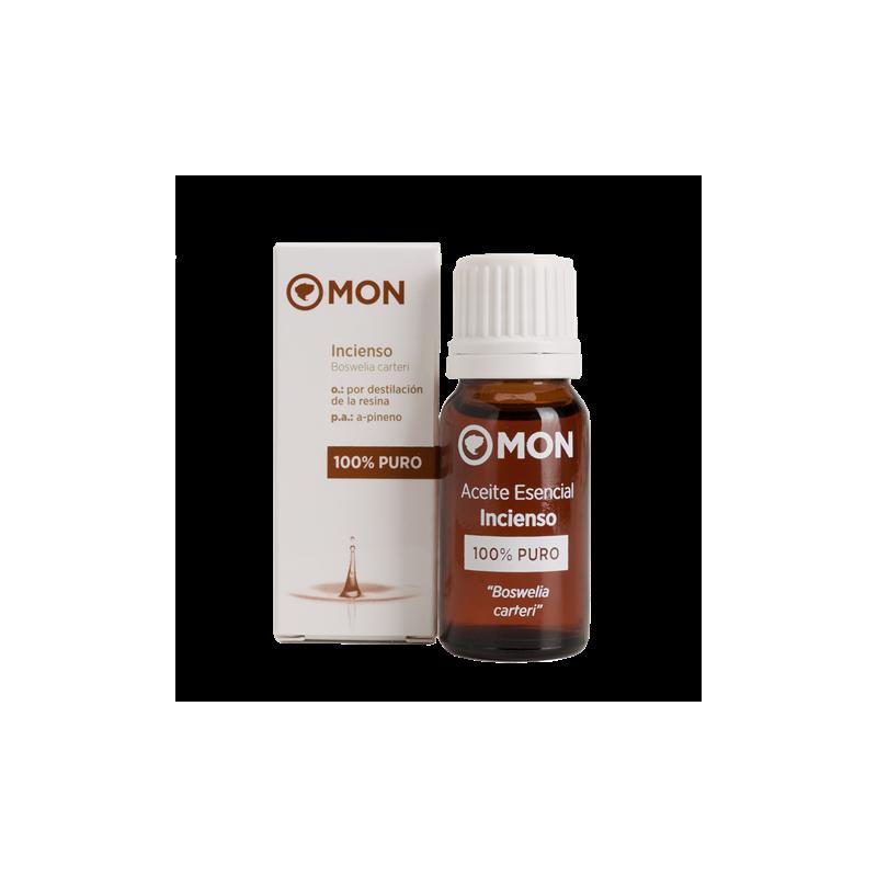 Aceite esencial Incienso - MON DECONATUR