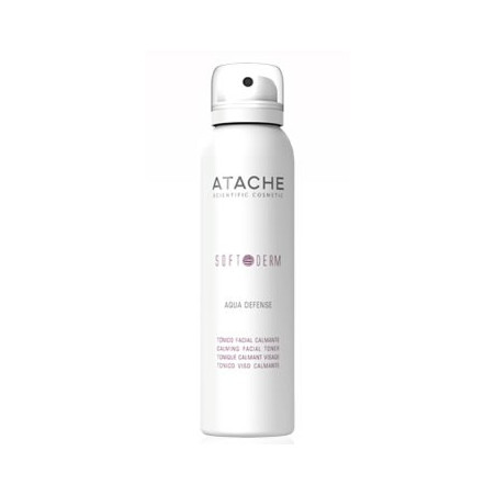 Soft Derm Tónico facial Aqua Defense - ATACHE