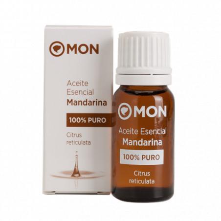Aceite esencial Mandarina - MON DECONATUR