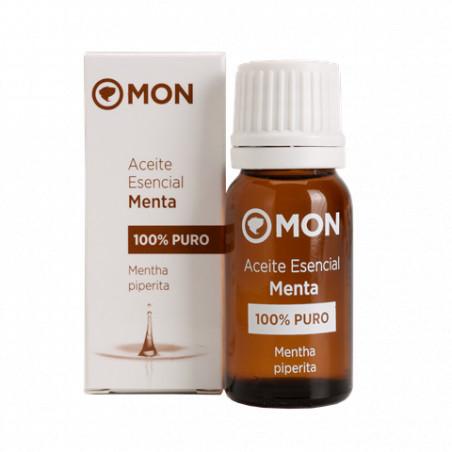 Aceite esencial Menta - MON DECONATUR