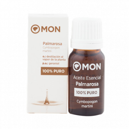 Aceite esencial Palmarosa - MON DECONATUR