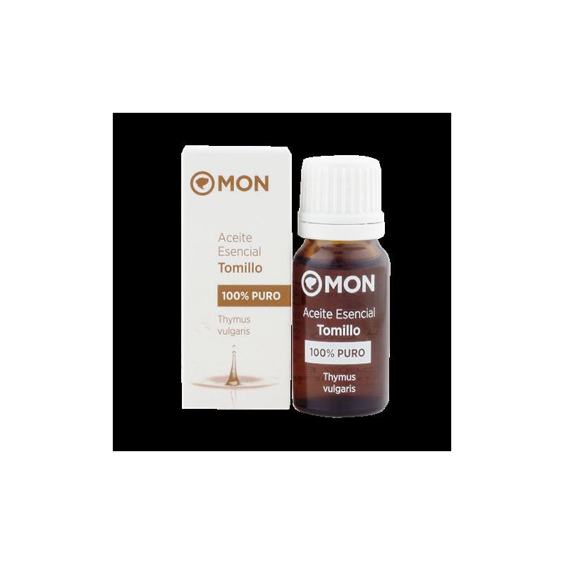 Aceite esencial Tomillo - MON DECONATUR