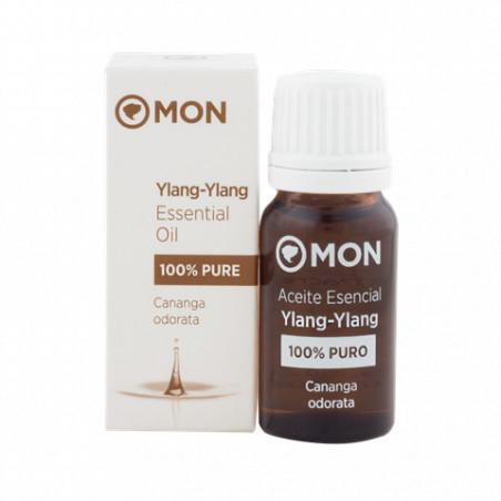 Aceite esencial Ylang-Ylang - MON DECONATUR