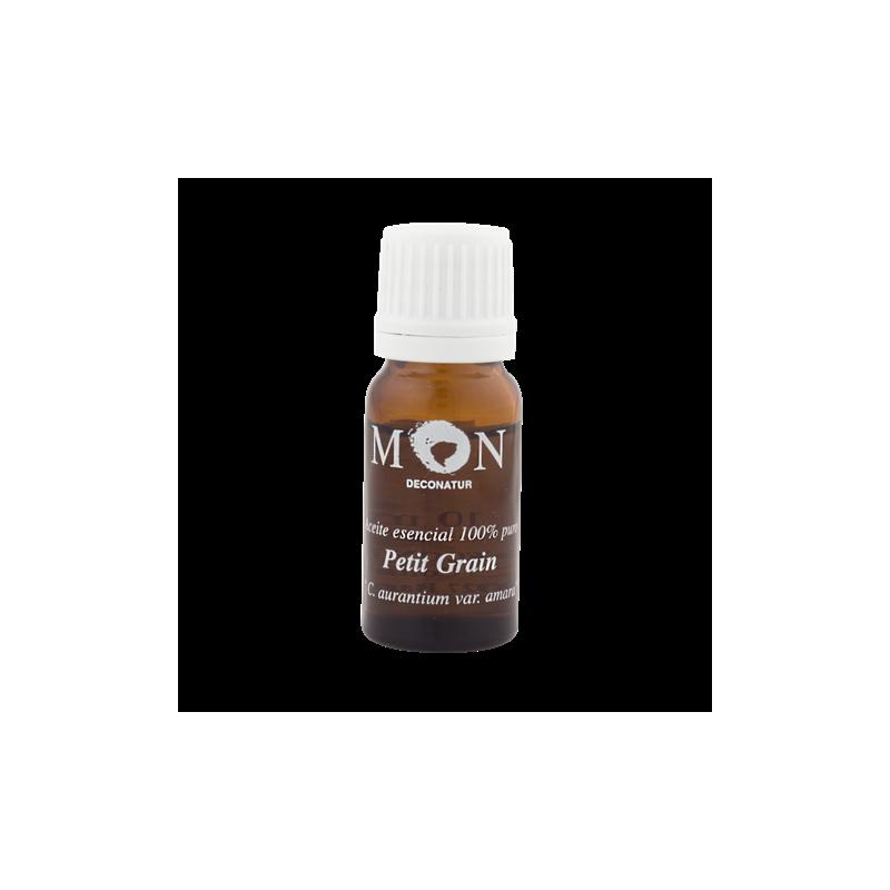 Aceite esencial Petit Grain limonero - MON DECONATUR