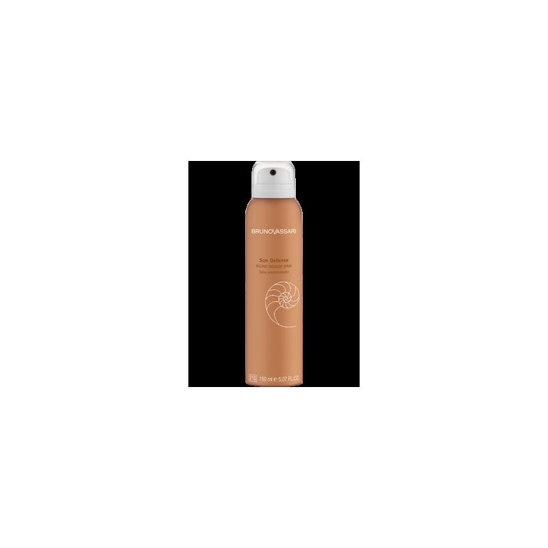Sun Defense. Instant Bronzer - BRUNO VASSARI