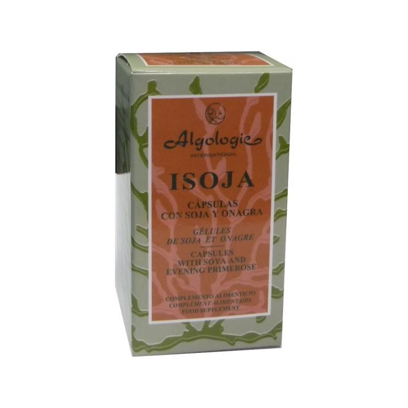 Concentrado de soja y onagra ISOJA - ALGOLOGIE