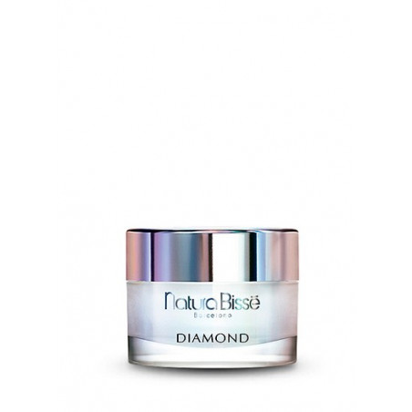 Diamond White Rich Luxury Cleanser - NATURA BISSE
