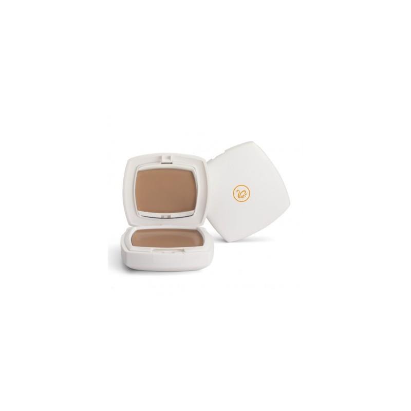 Golden Caresse. Maquillaje Hi-Protection Pieles Secas SPF50 - GERMAINE DE CAPUCCINI