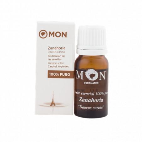 Aceite esencial Zanahoria - MON DECONATUR