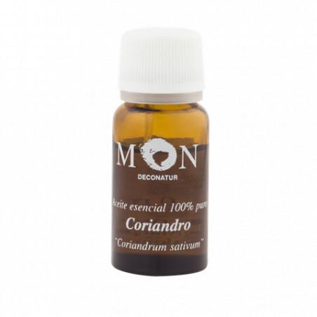 Aceite esencial Coriandro(Cilantro) - MON DECONATUR