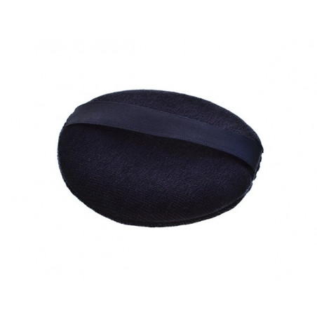 Borla negra terciopelo - NOVARA