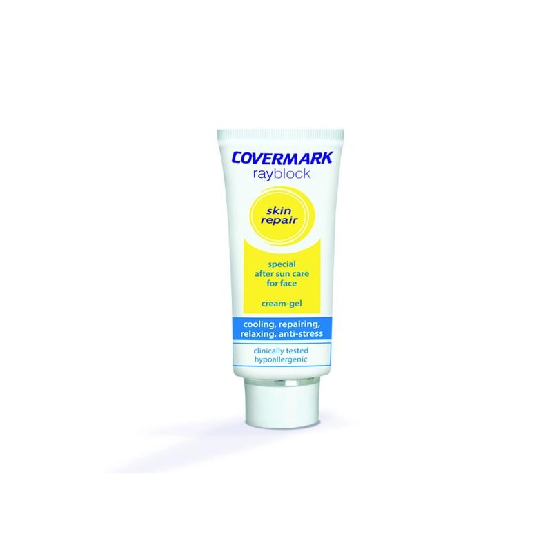 Rayblock. Skin Repair Face - COVERMARK