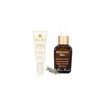 Peeling Hidroxy Gel + Regalo Essence - ALISSI BRONTE