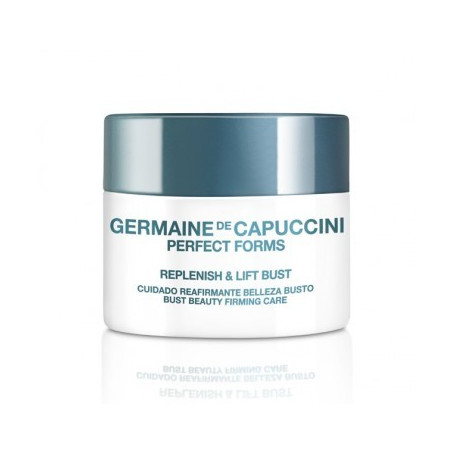 Perfect Forms. Replenish & Lift Busto - GERMAINE DE CAPUCCINI