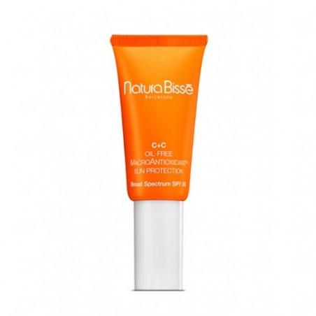 C+C Vitamin. Macroantioxidant Sun Protection - NATURA BISSE