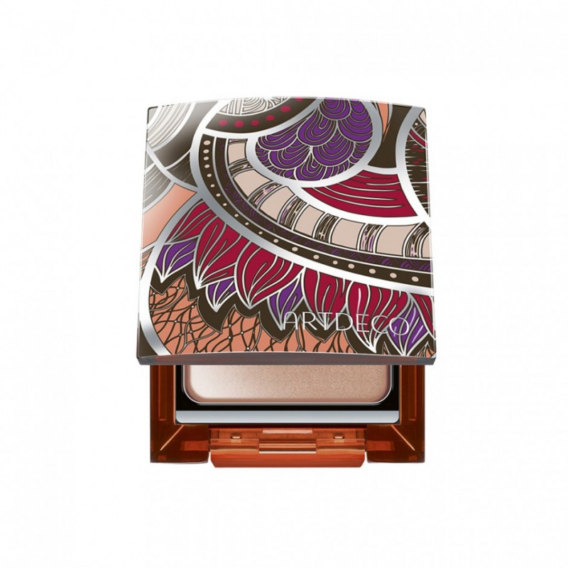 Beauty Box Duo Tribal Sunset - ARTDECO