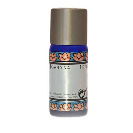Aceite Esencial de Bergamota - GANDIVA