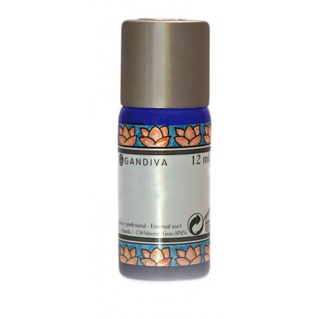 Aceite Esencial de Mandarina - GANDIVA