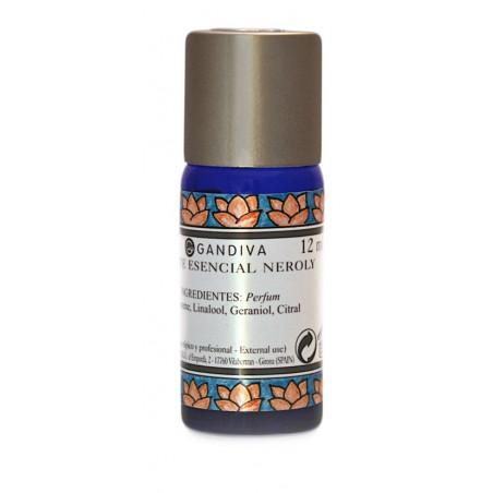 Aceite esencial de Neroly - GANDIVA