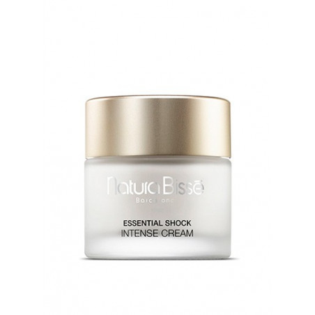 Essential Shock. Intense Cream - NATURA BISSE