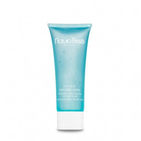 Oxygen. Finishing Mask - NATURA BISSE