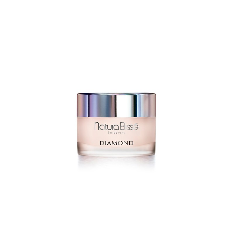 Diamond Collection. Diamond Body Cream - NATURA BISSE