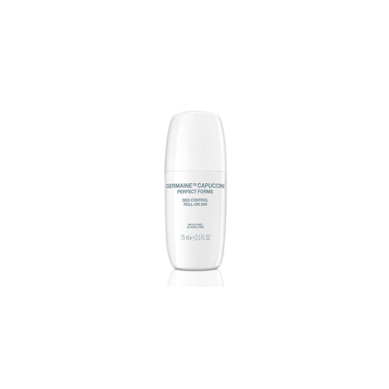 Perfect Forms. Deo Control Roll-on 24h - GERMAINE DE CAPUCCINI