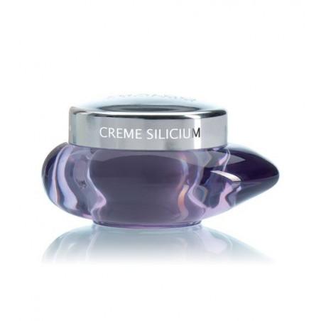 Silicium Marin. Crème Silicium. Pieles Normales a Secas - Thalgo
