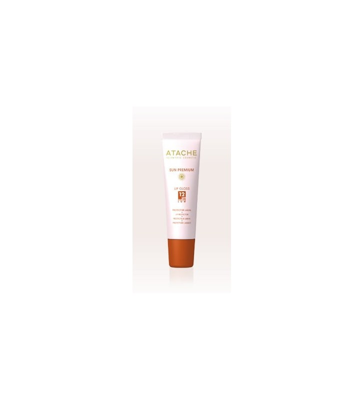 Lip Gloss SPF12 Low - ATACHE