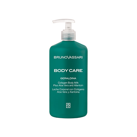 Body Care. Geraldina - BRUNO VASSARI