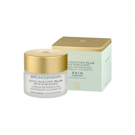 Skin Confort. Skin Restore Plus - BRUNO VASSARI
