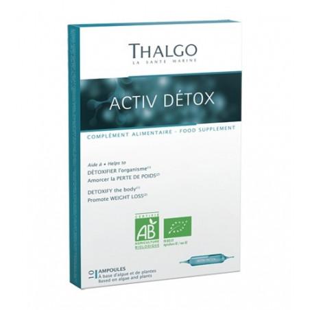 Nutricosmética. Active Détox - THALGO