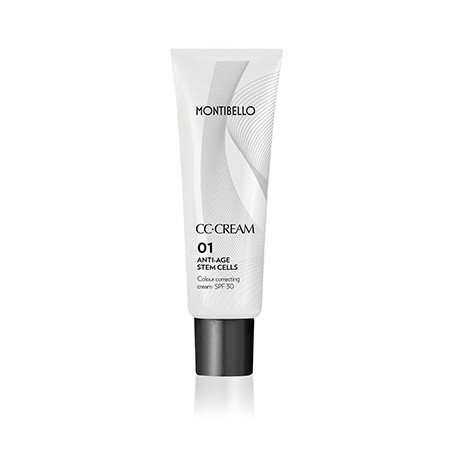 CC Cream - MONTIBELLO