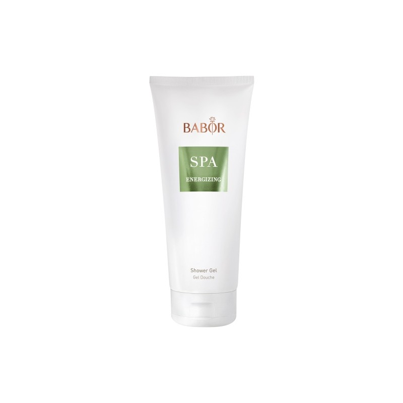 Babor Spa Energizing Lime Mandarin. Shower Gel - BABOR