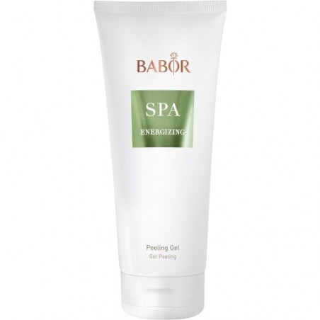 Babor Spa Energizing Lime Mandarin. Peeling Gel - BABOR