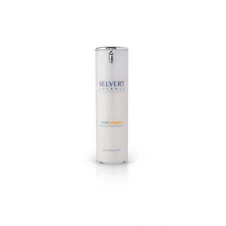 + Pure Vitamin C. Reactivating Serum - SELVERT