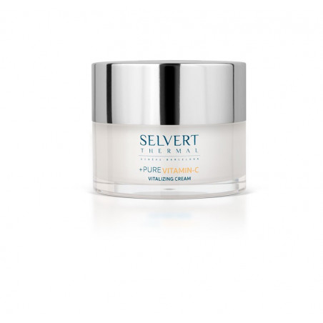 + Pure Vitamin C. Vitalizing Cream - SELVERT