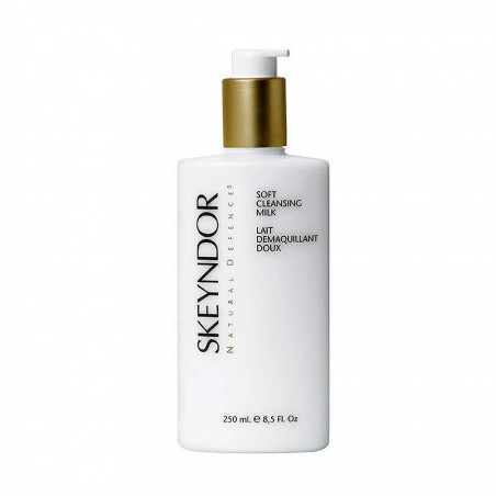 Natural Defence. Soft Cleansing Milk - SKEYNDOR
