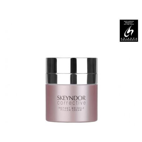 Corrective. Instant Wrinkle Filler Cream - SKEYNDOR