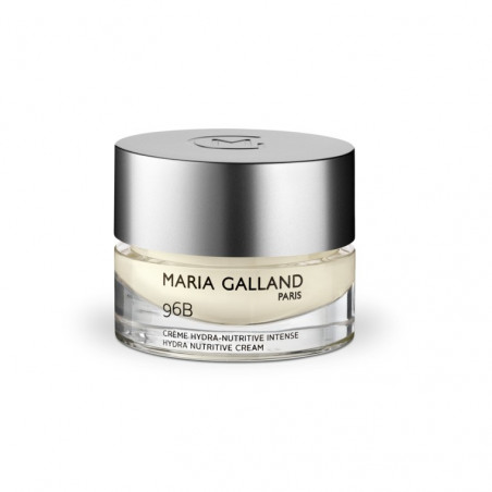 Hydratation. 96B Crème Hydra-Nutritive Intense - MARIA GALLAND