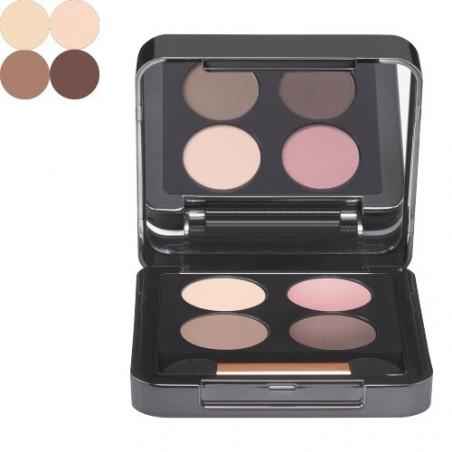 AGE ID Maquillaje de ojos. Eye Shadow Quattro - BABOR